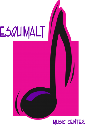 Esquimalt Music Centre logo