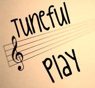 Tuneful Play Music Studio logo