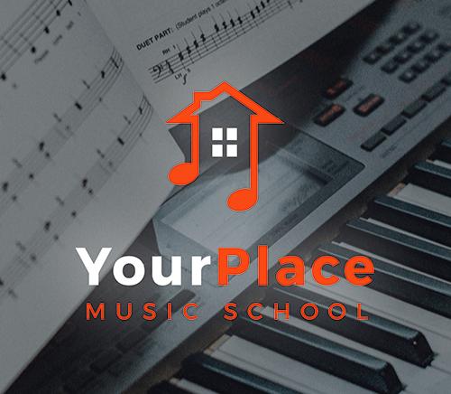 YourPlace Music logo