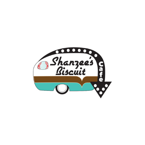 Shanzee's Biscuit Cafe logo