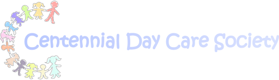 Centennial Day Care Centre logo