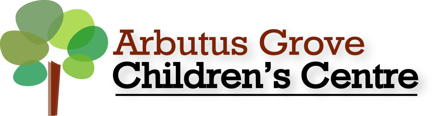 Arbutus Grove Children's Centre logo
