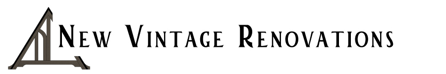 New Vintage Renovations logo