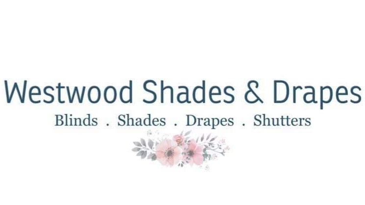 Westwood Shades & Drapes logo