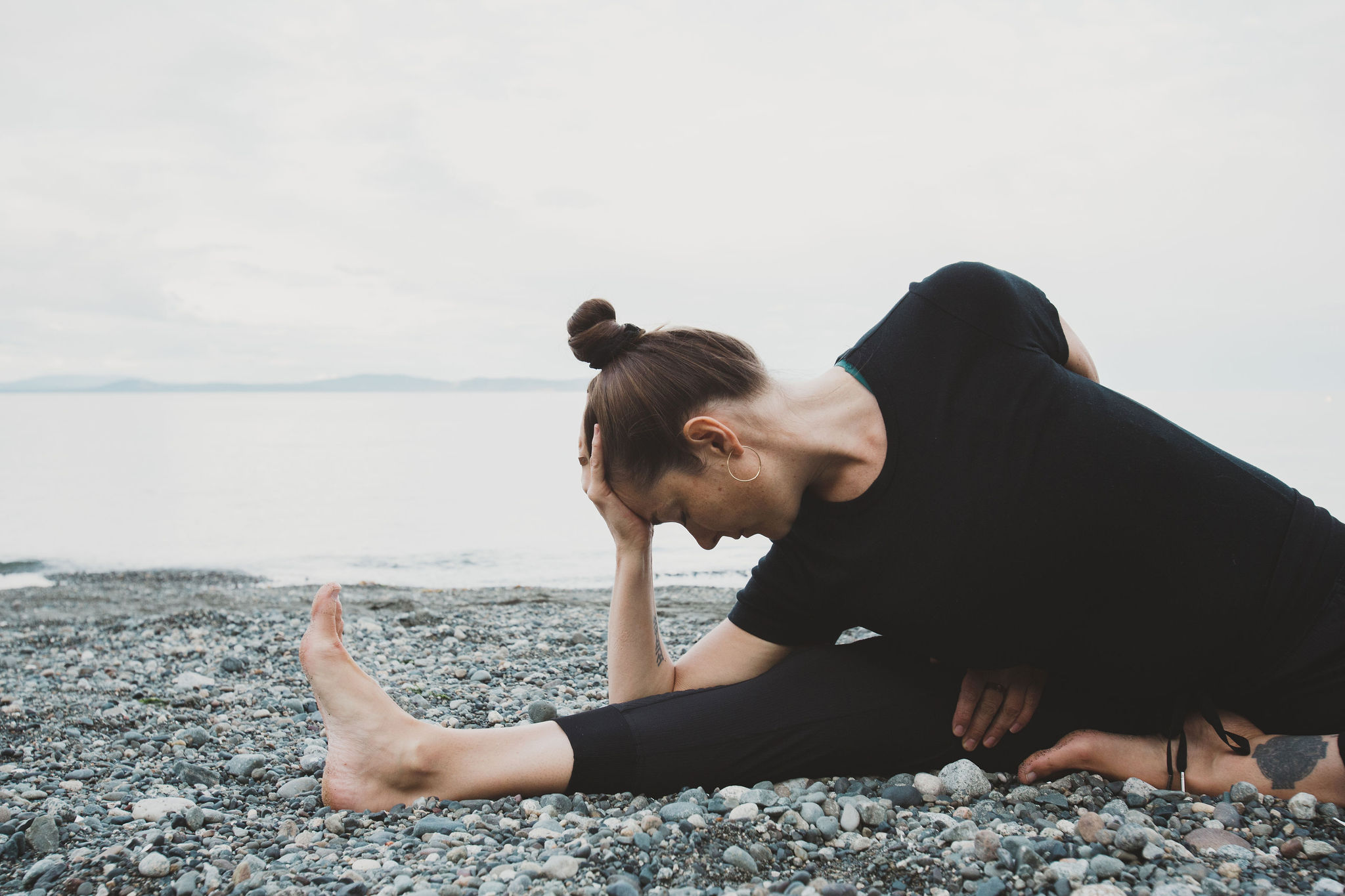Michelle Rubin Yoga logo