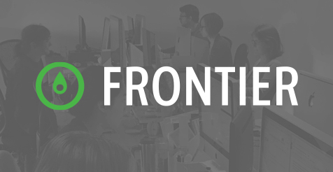 Frontier Marketing Co logo
