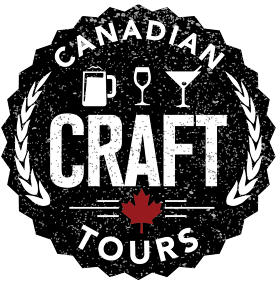 Victoria Brewery & Winery Tour logo