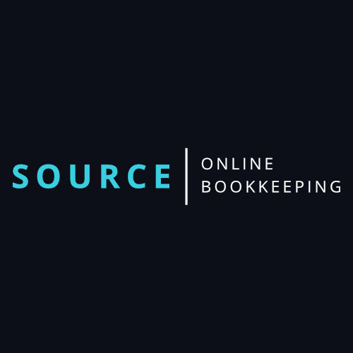 Source Online Bookkeeping logo