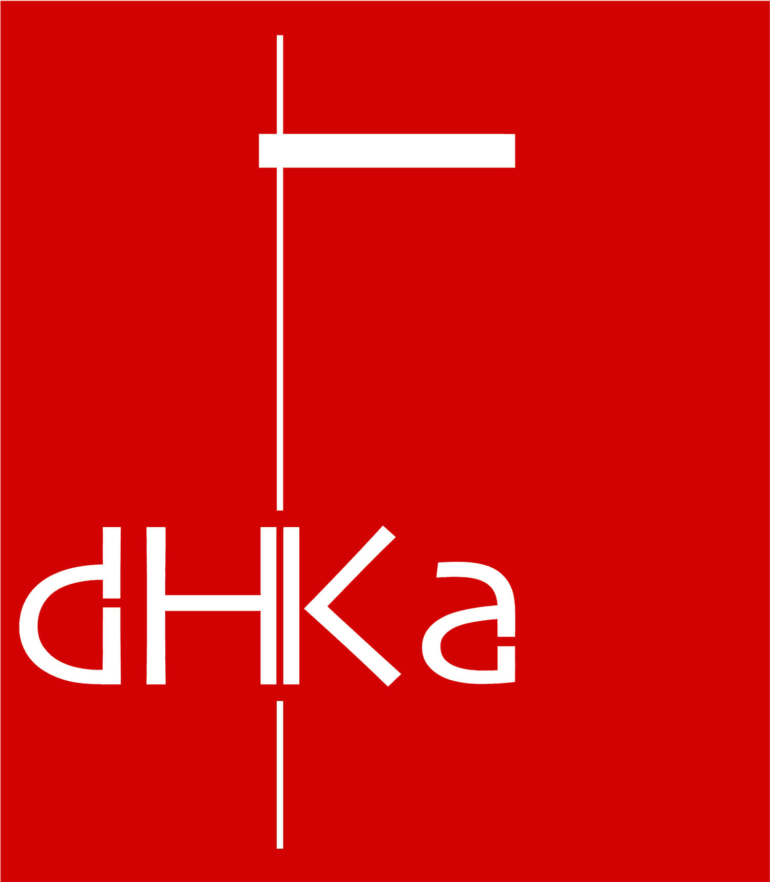 dHKarchitects logo