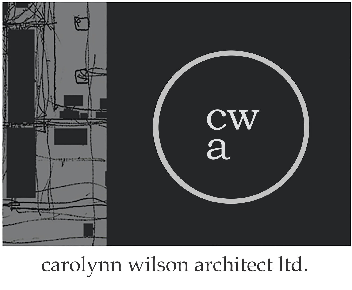 Carolynn Wilson Architect Ltd logo