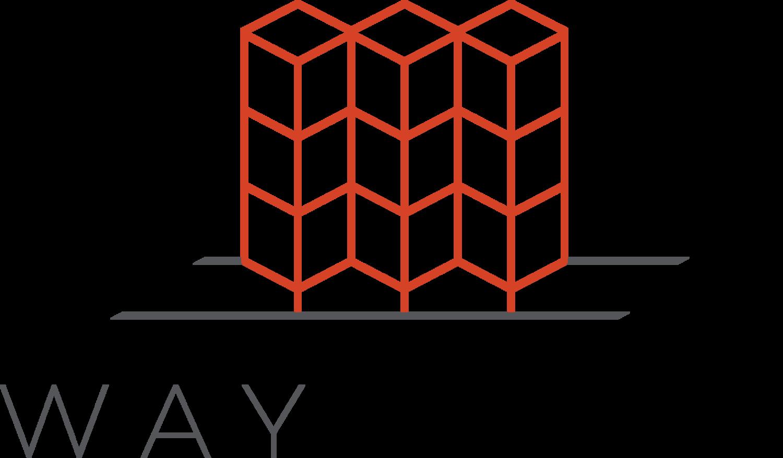 Waymark Architecture logo