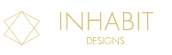 Inhabit Architecture Inc logo