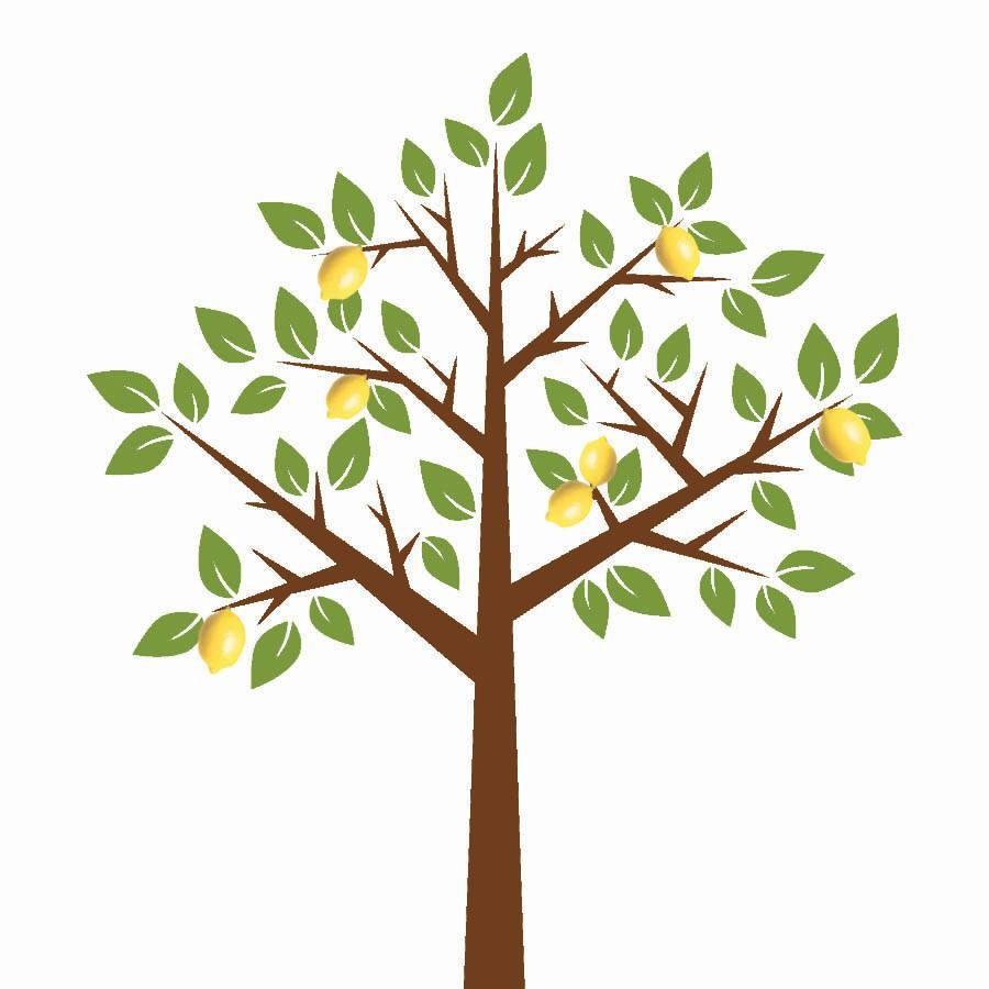 Lemon Tree Housekeeping Victoria logo