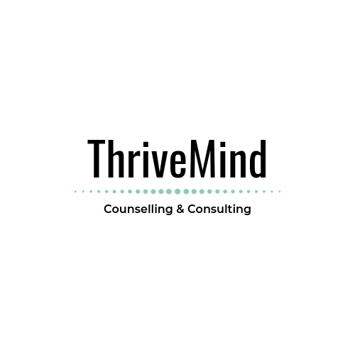 ThriveMind Counselling & Consulting | Bryan Milonja MA RCC CCC logo