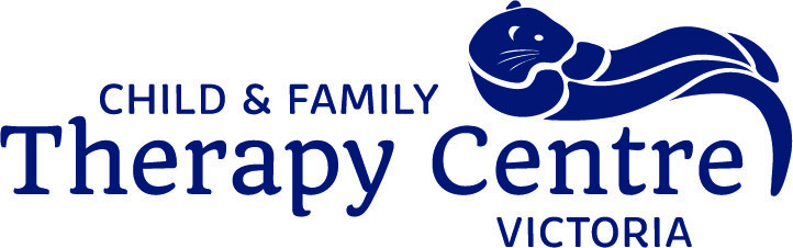 Child & Family Therapy Centre Victoria logo