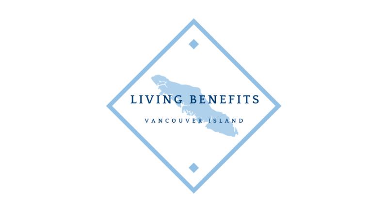Living Benefits Vancouver Island logo