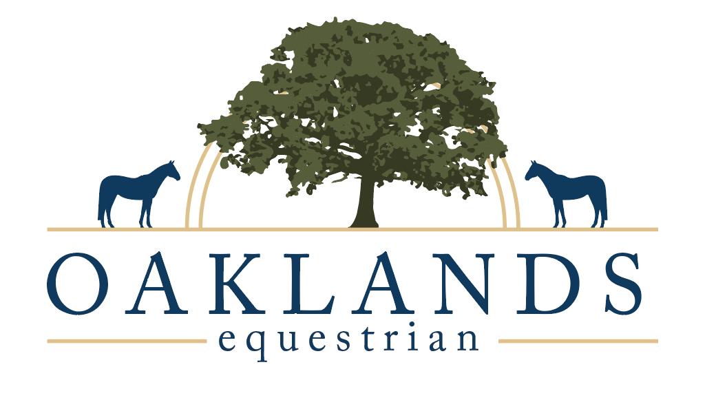 Oaklands Equestrian logo