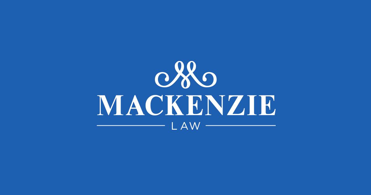 MacKenzie Law logo