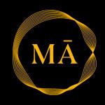 MA Yoga Victoria logo