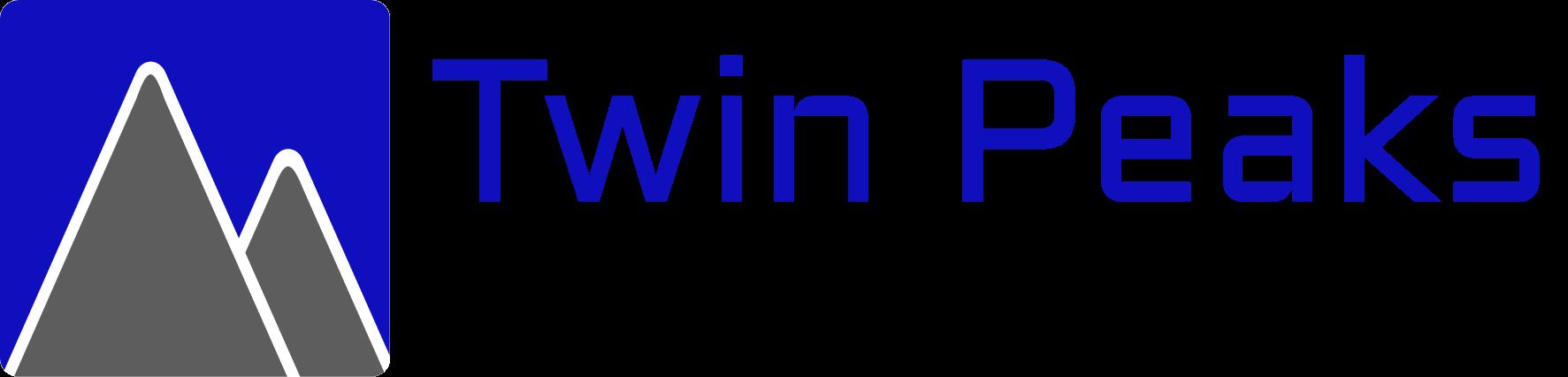 Twin Peaks Plumbing Ltd logo