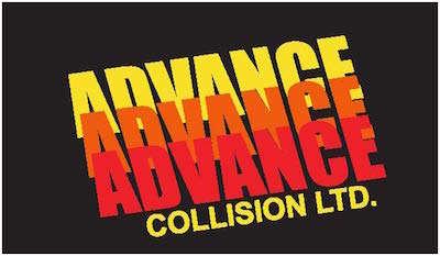 Advance Collision Ltd logo
