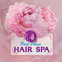 Port Place Hair Spa logo
