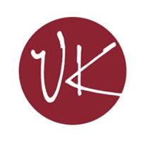 VK Salon logo