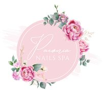 Paeonia Nails Spa logo