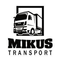 Mikus Transport logo