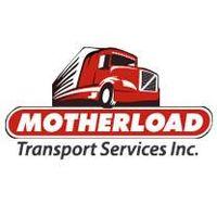 Motherload Transport Services Inc logo
