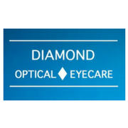 Diamond Eyes Optical Nanaimo logo