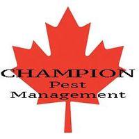 Champion Pest Control Ltd logo