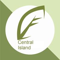Community Futures Central Vancouver Island logo
