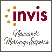 Invis - Nanaimo's Mortgage Experts logo
