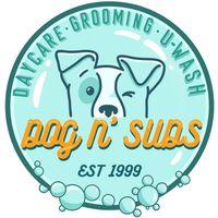 Dog N' Suds Pet Services Ltd logo