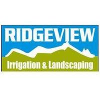 Ridgeview Irrigation & Landscaping logo