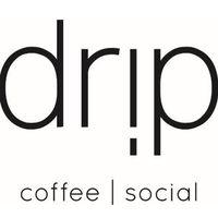 Drip Coffee | Social logo