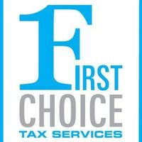 First Choice Tax Services logo