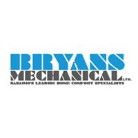 Bryans Mechanical logo