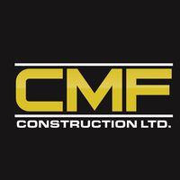 CMF Construction Ltd logo