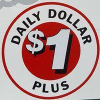 Daily Dollar Plus logo