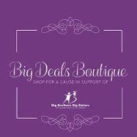 Big Deals Boutique logo