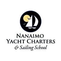 Nanaimo Yacht Charters & Sailing School logo