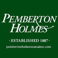 Pemberton Holmes Nanaimo - Real Estate & Property Management logo