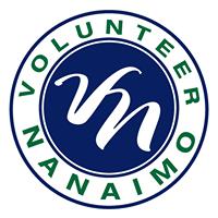 Volunteer Nanaimo logo