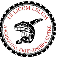 Tillicum Lelum Aboriginal Friendship Centre logo