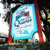 Old City Quarter logo