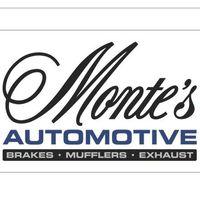 Montes Automotive logo