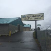 Nanaimo Mini Storage Ltd logo