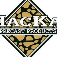 MacKay Precast Products logo